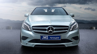 JMS Tune Up for Mercedes-Benz W176
