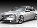 Piecha Design And JMS Introduce Upgrade for Mercedes-Benz E-Class W212