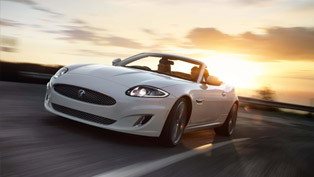 Jaguar Introduces XK Signature And Dynamic R Special Editions