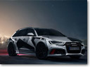 Jon Olsson Reveals His Audi RS6 Avant