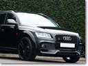 Kahn Restyles Audi Q5 2.0 TDi Quattro S-Tronic