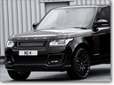 Kahn Range Rover 600-LE Luxury Edition