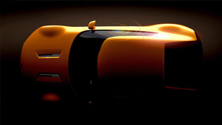 Kia Reveales Details For GT4 Stinger And Next Teaser Image