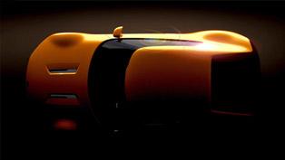 Kia Reveales Details For GT4 Stinger And Next Teaser Image