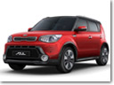 Incoming Kia Soul Snatches Design Award