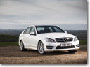 AMG Releases Sport Edition For Mercedes-Benz C-Class