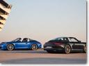Porsche 911 Targa: A Modern Classic Debuts