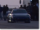 Porsche 911 Turbo 997 DT1200R - 0-300 km/h in 13.6 seconds [video]