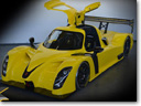 Radical RXC and RXC Turbo - Street Legal in the US [video]