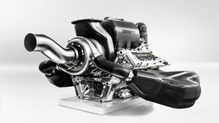 Renault Spices Up F1 With The Introduction Of Energy F1-2014 Power Unit