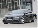 Rieger's Audi A5 Sportback Bringing The RS Spirit