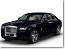 Rolls-Royce Ghost V-Spec – Price €330,820