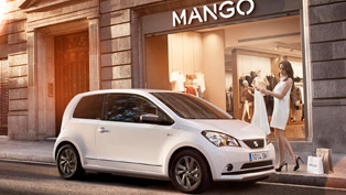 A Trendy Seat Mii Mango Special Edition