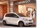 A Trendy Seat Mii Mango Special Edition