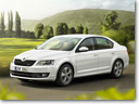 Skoda Octavia Hatch GreenLine: 88.3 mpg