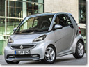 Special Model Smart Fortwo Called The Citybeam