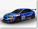 Subaru Reveals WRX STI Racecar [VIDEO]