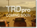Toyota TRD Pro Lineup Is Coming [VIDEO]