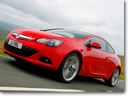 Vauxhall Astra GTC Hitting 200 PS With Ecotec 1.6