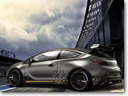 A Glimpse At The Vauxhall Astra VXR Extreme