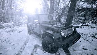 jeep wrangler sahara restyled by vilner