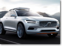 Volvo Concept XC Coupé Is Out