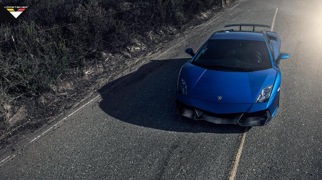 Vorsteiner-Lamborghini-Gallardo-Renazzo-front-piece-medium