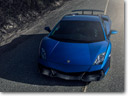 The Beginning Of The Vorsteiner Lamborghini LP-550/60 Renazzo