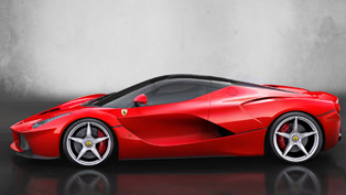Second Hand LaFerrari - Price €2,380,000