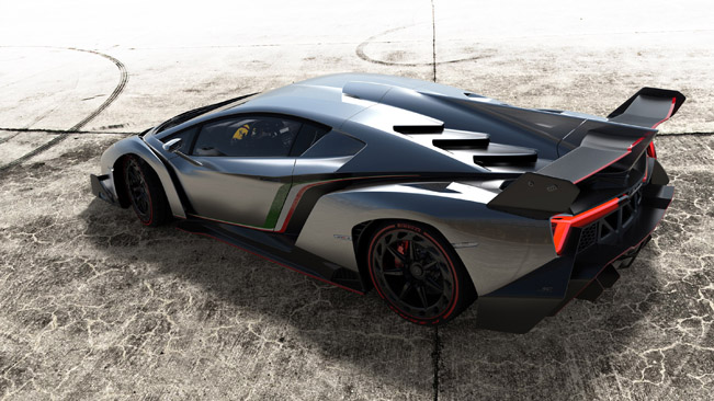 Lamborghini Veneno Delivery Us Price 4 100 000 Video