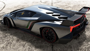 Lamborghini Veneno Delivery - US Price $4,100,000 [video]