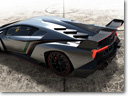 Lamborghini Veneno Delivery – US Price $4,100,000 [video]