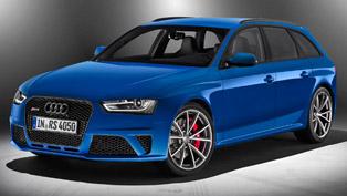 2014 Audi RS4 Avant Nogaro - EU Price €87,300