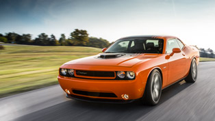 2014 Dodge Challenger R/T Shaker Goes On Sale
