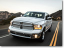 2014 Dodge Ram 1500 EcoDiesel Records Best Fuel Economy Rating