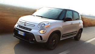 500L Beats Edition Added To Fiat 500 Family