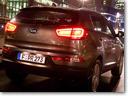 Kia Sportage MY2014 Update Debuts At Geneva