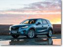Mazda Upgrades CX-5 Model Line For 2014