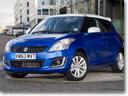 2014 Suzuki Swift SZ-L Special Edition - Price £11,316