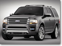 2015 Ford Expedition EcoBoost V6 – 375HP and 582Nm