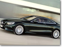 2015 Mercedes-Benz S-Class Coupe [official image]