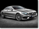 2015 Mercedes-Benz S-Class Coupe – Full Details
