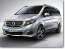 2015 Mercedes-Benz V-Class – The Best MPV