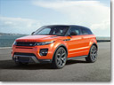 2015 Range Rover Evoque Autobiography And Autobiography Dynamic To Debut In Geneva