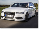 ABT Audi A4, A5 and Q5 2.0 TFSI - 290HP and 420Nm