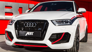 abt audi rs q3 - 410hp and 530nm
