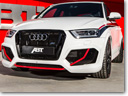 ABT Audi RS Q3 – 410HP and 530Nm