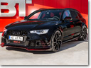 ABT Audi RS6-R - 730HP and 920Nm