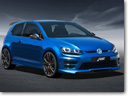 ABT Volkswagen Golf VII R - 370HP and 460Nm