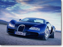 Bugatti Pays Tribute To Veyron